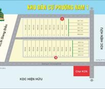 bán đất sổ hồng thổ cư ngay KCN Giang Điền
