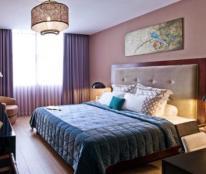 Bán căn hộ 2 ngủ, 3 ngủ tòa G1, G2, vinhomes mễ trì, view đẹp, full đồ, giá từ 2 tỷ