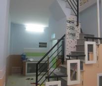 Cần bán gấp nhà Ngã Tư Sở 25m2, 4 tầng, mặt tiền 4m, giá 1.55 tỷ