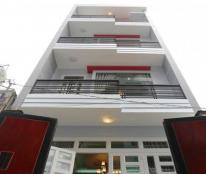 Nhà MT hẻm đường Cù Lao, Q. Phú Nhuận. DT: 6x7.5m