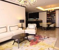 Bán căn hộ 27 Huỳnh Thúc Kháng, diện tích 107m2 căn góc