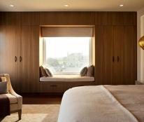 Căn hộ 2+2 chung cư Vinhomes Green Bay Mễ Trì, có thiết kế mới, view đẹp, giá rẻ
