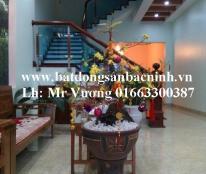 Cho thuê nhà 4 tầng 6 phòng Kinh Bắc, TP.Bắc Ninh