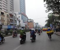 Bán nhà mặt phố Lạc Long Quân, KD thịnh, 36m2, MT 5m, 11 tỷ