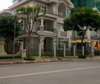 Cho thuê biệt thự Mỹ Văn 2, Q7, nhà mới, đẹp, giá 40 triệu/tháng LH : 0917300798 (Ms.Hằng)