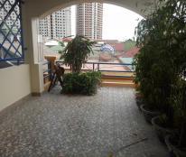 Bán biệt thự Trần Phú, DT: 300m2, 27 tỷ, 3 mặt thoáng, kinh doanh nhà hàng