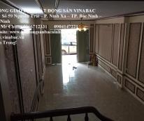 Cho thuê nhà tại Y Na, Phường Kinh Bắc, TP.Bắc Ninh