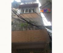 Chính chủ cho thuê nhà riêng mặt ngõ 596, Hoàng Hoa Thám, Ba Đình, Hà Nội