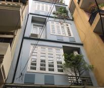 Bán nhà 33m2, 5 tầng, phố 8/3, Hai Bà Trưng, lô góc, mới, thoáng 3.35 tỷ