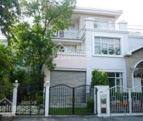 Cần cho thuê biệt thự Mỹ Thái 1, Phú Mỹ Hưng, giá 30 triệu/tháng, full nội thất