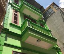 Bán nhà phố Nguyễn An Ninh 33m2, phân lô, đẹp, thoáng chỉ 2.6 tỷ