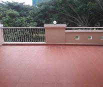 Cho thuê nhà riêng tại Phường Tân Phú, Quận 7, Hồ Chí Minh diện tích 126m2 giá 25.7 Triệu/tháng