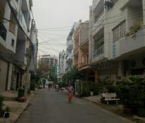 Bán nhà phố sân vườn 200m2 tại ngõ 1351 Huỳnh Tấn Phát
