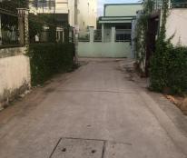 Bán nền thổ cư cạnh sân bóng An Bình đường Trần Vĩnh Kiết - 540 triệu