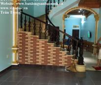Cho thuê 3 tầng, 5 phòng khép kín tại Y Na, TP.Bắc Ninh