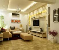 Cho thuê căn hộ chung cư Eurowindow, tầng 19, 138m2, 3 PN, đủ đồ 22 tr/th. Mr. Toàn 0936061479