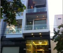 Bán khách sạn 5 sao 4 hầm, 18 tầng MT Lê Thánh Tôn P Bến Nghé Q1