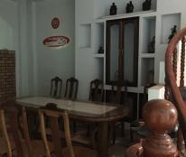 Cho thuê nhà NC đường Ngô Quyền, Q. Sơn Trà, 3T, 5 PN, 4 WC, 125m2 đất, 15 tr/tháng