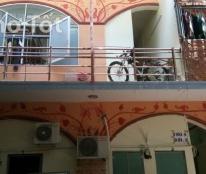 Cho thuê phòng trọ giá rẻ số 588 Lê Quang Định P.1 Gò Vấp.