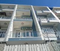 Bán nhà tuyệt đẹp, nội thất cao cấp, mới 100%, đường ô tô rộng 12m, DT 4*16m, 4 tầng, 5PN, 5WC