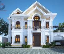 Gia đình cần bán gấp lô Biệt Thự DT:145m2 mặt đường đôi 32m khu Phùng Khoang Nam Cường-0975.404.186