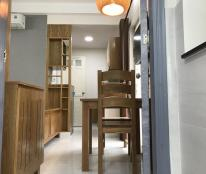 Cho thuê căn hộ tại Bạch Đằng, P2, Tân Bình, HCM, diện tích 25m2, 5 triệu/tháng