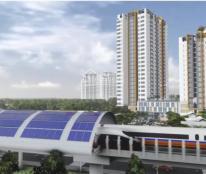 Lý do tại sao bạn nên chọn sở hữu và đầu tư căn hộ Lavita Charm chỉ cách nhà ga Metro 90m??