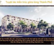 Bán khu nhà phố liền kề Đường Phạm Văn Đồng, Quận Thủ Đức