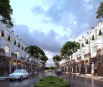 Nhà phố Phạm Văn Đồng, 100m2, cách cầu Bình Triệu 200m. LH đặt căn đẹp