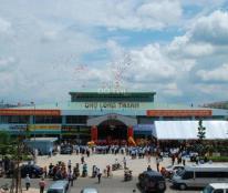 Đất nền sân bay quốc tế Long Thành CĐT mở bán vị trí đắc địa nhất, mặt tiền đường 32m