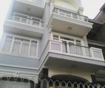 Bán nhà HXH 2 chiều đường Sư Vạn Hạnh, P12, Q10. Giá tốt 10.5 tỷ TL, 4m x 20m