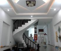 Cho thuê nhà nguyên căn DT 4,1 x 15,1m, Tân Phú