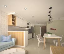 Cho thuê gấp nhà riêng MT Trần Hưng Đạo, P.Cô Giang, Q.1. 80m2 giá thuê 95 triệu(TL)