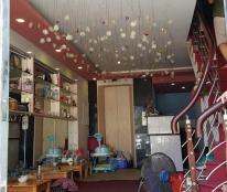 MẶT PHỐ, Hồ Tùng Mậu, Cầu Giấy, 37m x6tầng, có thang máy, via hè 12m, KD đỉnh