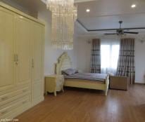 Chính chủ cho thuê biệt thự đơn lập Vinhomes Riverside, Long Biên, Hà Nội diện tích 350m2