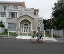 Cho thuê biệt thự Phú Mỹ Hưng, Quận 7. Nhà đẹp nội thất đầy đủ, giá 22 triệu/tháng, LH 0918360012