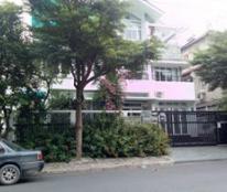 Cho thuê gấp biệt thự Mỹ Thái 1 và 2,3, Phú Mỹ Hưng, Quận 7, TP HCM, giá 23 tr/th, LH 0918360012