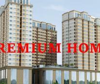 Bán CH CBD Đồng Văn Cống 2PN 62m2, giá 1,650 tỷ, nhận nhà cho thuê liền