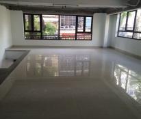 Cho thuê nhà mặt phố Văn Cao, làm kinh doanh, showroom, văn phòng, quận Ba Đình