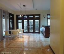 Cần bán nhà liền kề khu TT9 Văn Quán, Hà Đông, đã hoàn thiện đẹp, DT 106m2 x 4,5 tầng, giá 10,5 tỷ