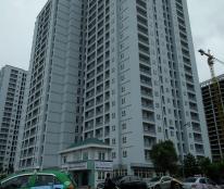 Bán căn hộ mặt đường nguyễn Chánh tòa A14B2 Nam Trung Yên(26,5tr/m2),đã có sổ đỏ-01699958925