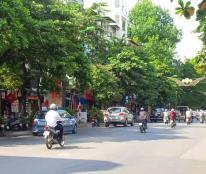 Đất mặt tiền đẹp tại Phố Huế, vị trí đắc địa, kinh doanh số 1, giá rẻ như bún Phú Đô