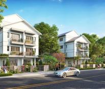 Sở hữu lô đất Biệt Thự đẹp nhất KĐT mới Quế Võ giá chỉ với 6.5 triệu/m2