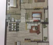 Chủ định cư nước ngoài bán lỗ nhà thô Green Valley, lầu 9, 118m2, giá 3,3 tỷ, LH: 0919552578 Phong