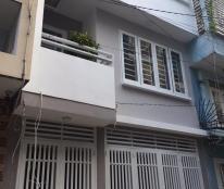 Bán nhà HXH Phan Văn Trị, P.11, Bình Thạnh: 3 Lầu + 4PN, giá: 5,25 tỷ.