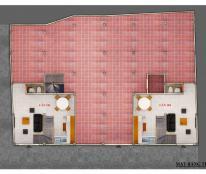 Bán CH 77m2, cửa Đông Nam, 2 tầng, cửa đi riêng, có mặt tiền kinh doanh được