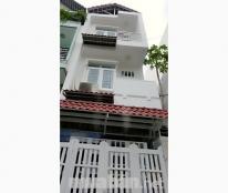 Bán Nhà MT Đường Nguyễn Hữu Cầu, P.Tân Định, Q.1 Dt 4x15m 3 Lầu.