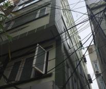 Bán nhà lô góc đường Đình Thôn 52m2, 8 tầng, 4.8 tỷ