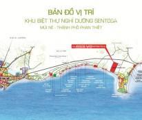 Bán đất nền biệt thự biển chỉ từ 4,3tr/m2, CĐT Hưng Thịnh 0909 010 669