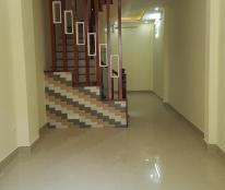 Bán nhà ngõ 162 Khương Đình, quận Thanh Xuân, nhà mới 43m x 4t, gần mặt phố.